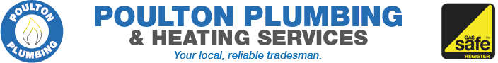 Plumbers in Blackpool by Poulton Plumbing